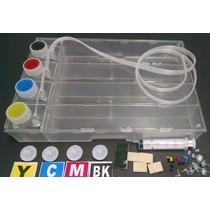 Novo Bulk Ink 4 Litros Para Impressoras Hp Pro X 476dw E 451