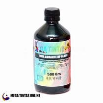 Tinta Hp Corante Baluart 8100/8600/8610/7110- 500ml-black