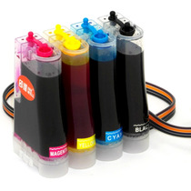 Bulk Ink P/ Impressora Multifuncional Hp 1516 2516 3516