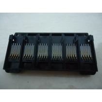 Placa Identificadora Chips Dos Cartuchos P/ Epson T50 R290.