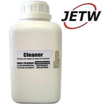 1 Litro Solução Limpeza Cleaner Cabeças Bulk Cartuchos Tinta