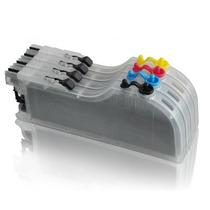 Bulk Ink Compativel Brother Lc505 Dcp-j100 Dcp-j105 Mfc-j200