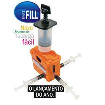 Kit De Recarga De Cartuchos Moorim Fast Fill Modelo: R1