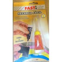 Recarga Facil Fastink Acessorio Para Recarga De Cartuchos