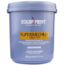 Descolorante Supermeches+ High Lift 9 Tons 400g Alfaparf