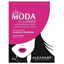 Alfaparf Alta Moda Pó Descolorante Rápido Regenerativo - 50g