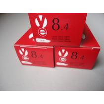 Kit Com 3un Yellow Alfaparf Ye Color 8.4 - Louro Claro Cobre