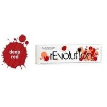 Coloração Creme Revolution Alfaparf 90ml Cor Deep Red