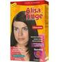 Alisa E Tinge
