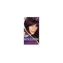 Tintura Koleston - Kit Com 3 Unids - Consulte Cor Desejada