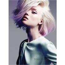 Pó Descolorante Azul Miss Blond, Dust-free, 1 Kg