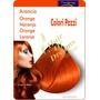 Tinta Orange Laranja Designer Color Tec Italy - Colori Pazzi