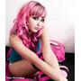 Anilinas De Madeira - Colors Hair - Rosa