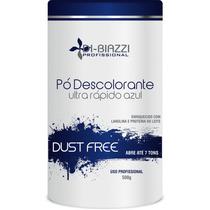 Pó Descolorante Ultra Rápido Azul Dust Free Di Biazzi 500g