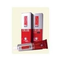Red Iron - Coloração - Bisnaga 60gr. - Isabelahair