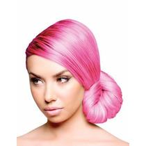 Sparks Tinta Para Cabelo Tintura Colorida Na Cor Pink Kiss