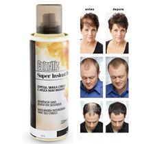 Super Instant Hair Maquiagem Para Calvície 220 Ml