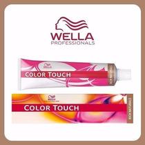 Tonalizante Color Touch Wella Profissional + Brinde