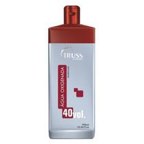 Truss Agua Oxigenada 40 Volumes 950ml (linha Truss Color)