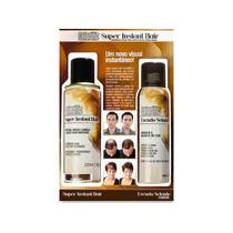 Kit Instant Hair Maquiagem Para Calvície