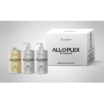 Alloplex Kit Profissional All Nature - Olaplex