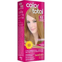 Tintura Permanente Color Total 9.3 Louro Muito Claro Dourado