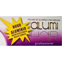 Papel Aluminio Para Mechas Alumi Hair 1000 Folhas