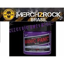 Manic Panic Electric Amethyst - Usa Pronta Entrega