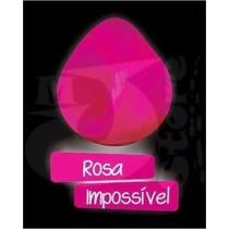 Rosa Impossível - Exotic Colors Criativ - Criativ Colors