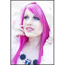 Rosa Sakura Suave - Exotic Colors Criativ