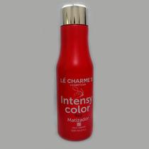 Matizador Intensy Color Vermelho- Red Mask Lé Charmes