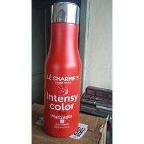 Intense Color Red Matizador Le Charme
