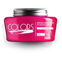 Mascara Tonalizante Rosa Intenso Portier Colors + Brinde!