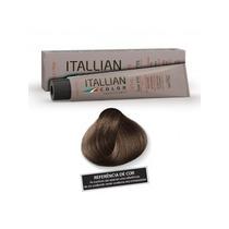 Coloração Permanente Itallian Color - Louro Escuro 6 - 60g