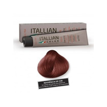 Coloração Permanente Itallian Color - Rubi 764 - 60g