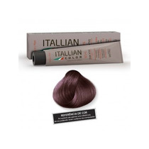 Coloração Permanente Itallian Color - Mogno 36 - 60g