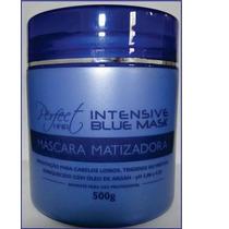 Mascara Matizadora Intensive - Blue Masck