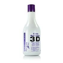 Magic Color Gloss 3d Platinum Branco 550ml