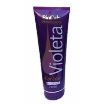 Biocale Matizador Condicionador Violeta 240ml