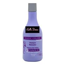 Magic Color Shampoo Matizador Power Desamarelador 550ml !!!