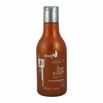 Colour Tv Be Russet Sun Shine Máscara Tonalizante 300ml L