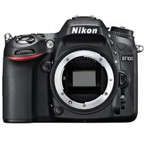 Nikon D7100 Dslr (corpo) Ml