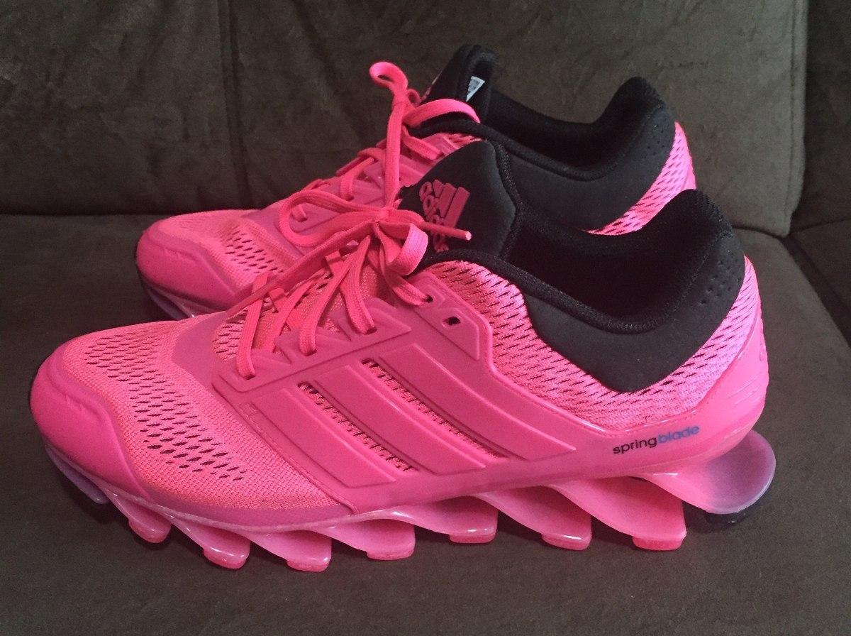 adidas rosa spring blade