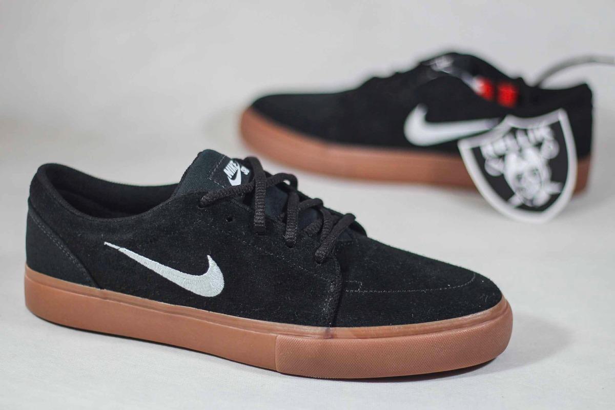 Nike Sb Tenis