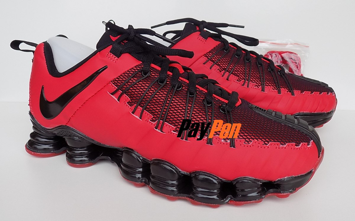 sports shoes e271c 39a74 ... tenis nike shox tlx mercadolivre ...
