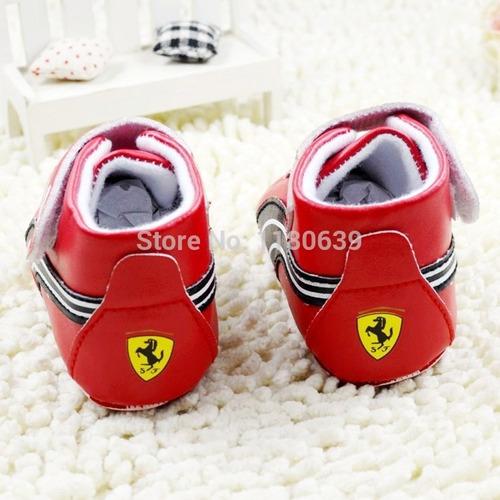 da92dd46f27 Bebe Para Tenis Puma Comprar Baratas Ferrari wB6qx0I