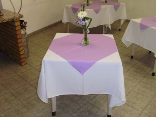 Toalhas De Mesa Para Festas E Eventos
