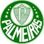 Kit Com 3 Toalhas De Banho S. E. Palmeiras