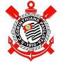 Kit 03 Toalhas De Banho S. C. Corinthians