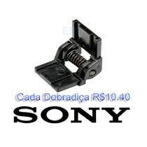 Dobradiça Toca Disco - Dobradiça Sony Lbt 35 / 45